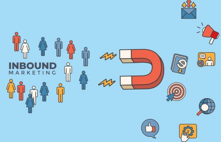 L'inbound marketing : la solution pour optimiser votre SEO et votre ROI