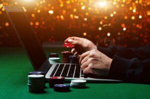 Ordinateur casino