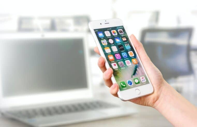 2021 : les applications de casino fleurissent sur l'App Store